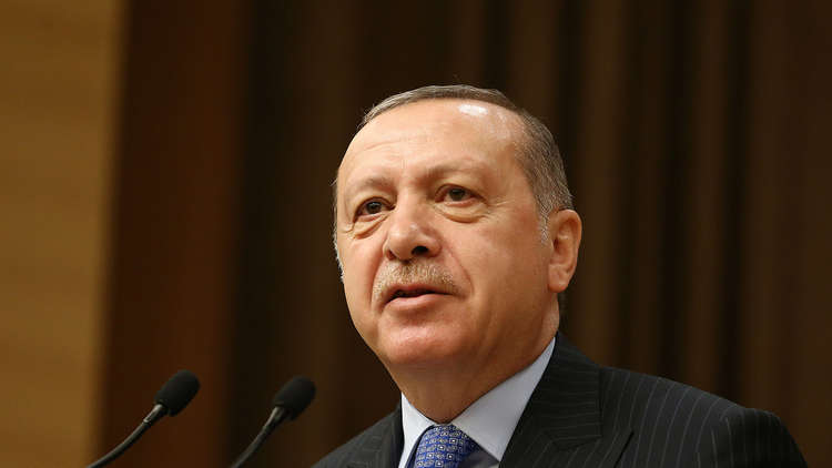 أردوغان يحتل الشرق الأوسط وليس هناك من يوقفه