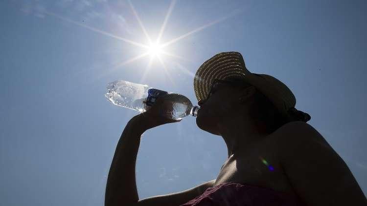 العلماء يكشفون خصائص فريدة للماء