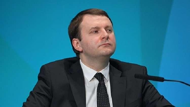 وزير روسي: البنية التحتية قاطرة النمو الاقتصادي