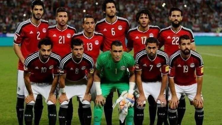 كوبر: قائمة المنتخب المصري شبه جاهزة
