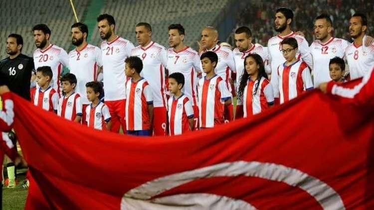 """إنجاز غير مسبوق للمنتخب التونسي في تصنيف الفيفا """"القادم"""""""