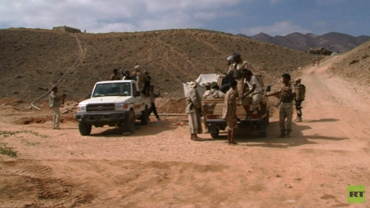 مراسلنا: مقتل 10 من جنود النخبة الحضرمية باليمن بهجوم مسلح للقاعدة