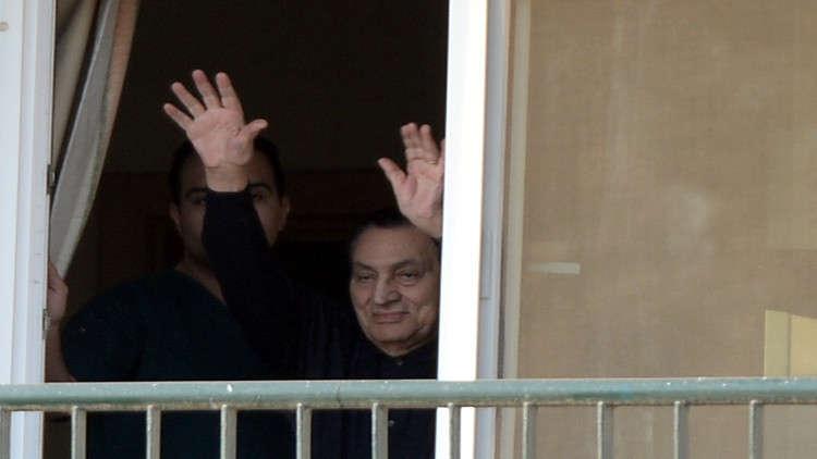 جدل في مصر حول تصويت مبارك بانتخابات الرئاسة و