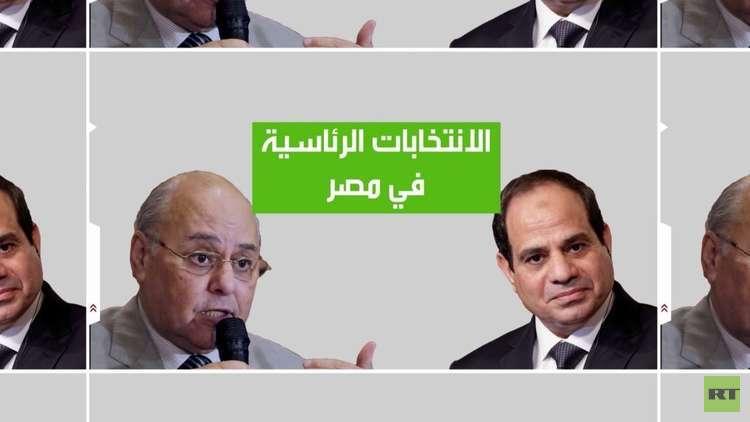 مصر.. انتخابات رئاسة وتحديات كبرى