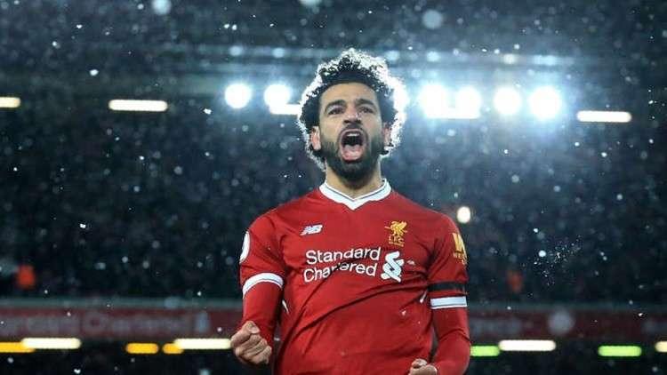 هل انتقل الملك صلاح بمبلغ زهيد من روما إلى ليفربول؟