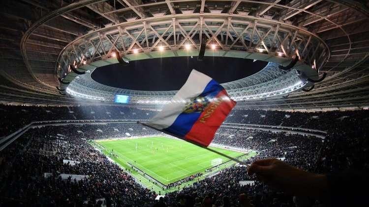 اختيار 36 حكما 5 منهم عرب لإدارة مباريات مونديال روسيا