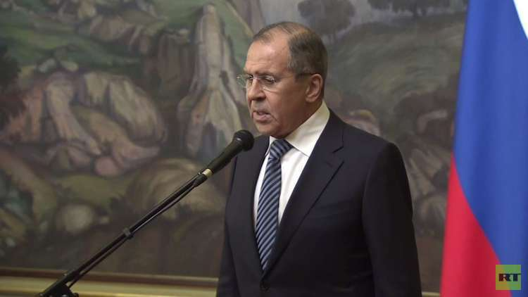 موسكو سترد على واشنطن بطرد 60 دبلوماسيا