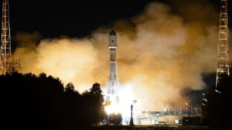 الدفاع الروسية تطلق قمرا صناعيا للأغراض العسكرية