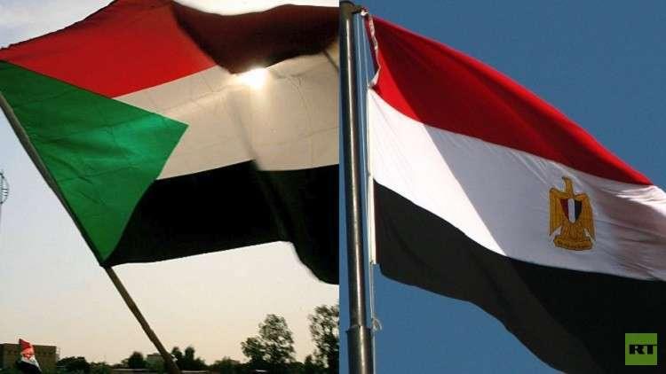 المتحدث باسم الخارجية المصرية ينفي الإدلاء بتصريحات حول السودان وحلايب