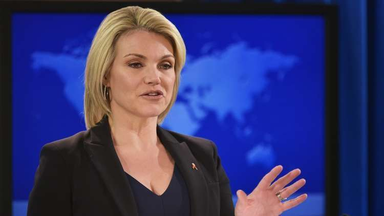 الخارجية الأمريكية: نحتفظ بحق اتخاذ خطوات لاحقة للرد على طرد دبلوماسيينا من روسيا