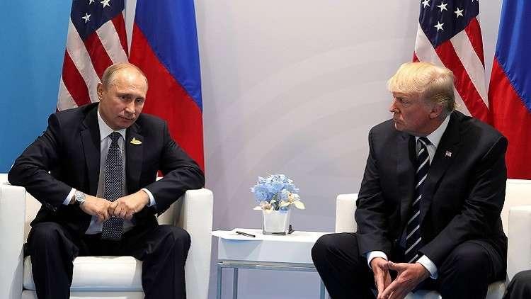 قناة أمريكية: ترامب يراهن بوتين على الفوز في سباق التسلح إذا اندلع من جديد