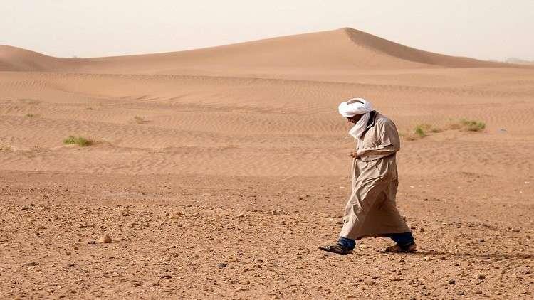 ما سبب اتساع أكبر صحراء في العالم؟