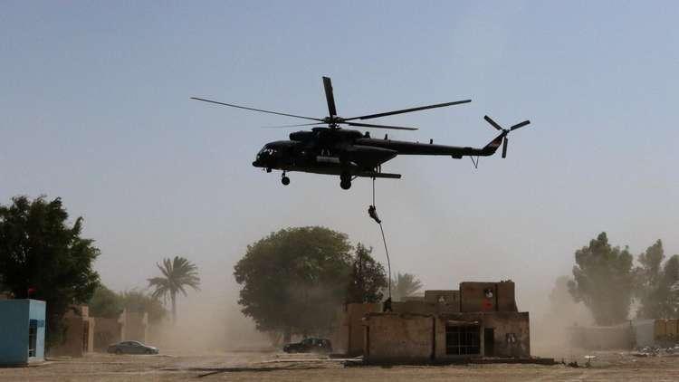 التحالف الدولي يعلن سقوط قتلى وجرحى له في سوريا