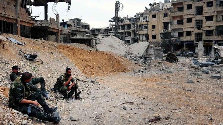 هل تشتعل جبهة الجنوب في سوريا بعد الغوطة؟