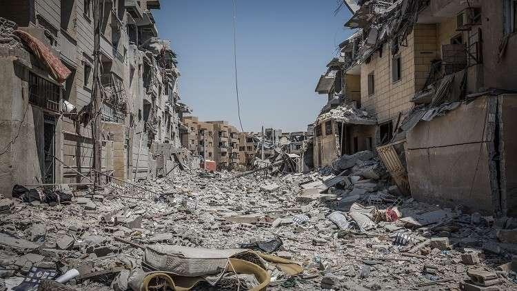 مقتل جندي أمريكي وآخر بريطاني من التحالف الدولي في سوريا