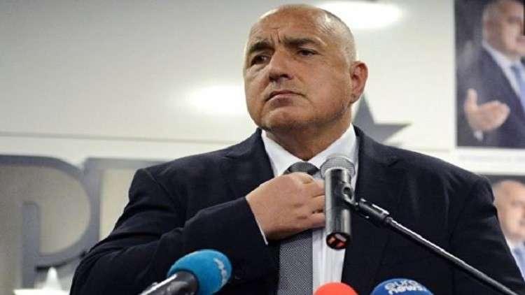 بلغاريا ترفض الانضمام إلى الجوقة البريطانية