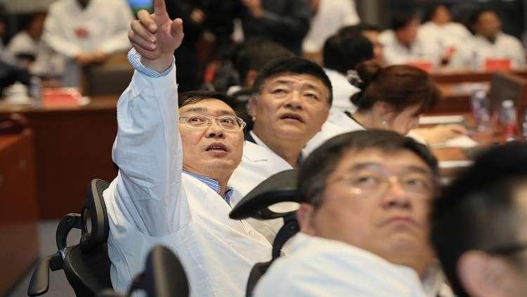 الصين تستبعد سقوط قطع كبيرة من حطام محطتها الفضائية على الأرض