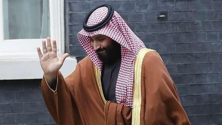 الرياض تدحض أنباء عن زيارة مرتقبة لولي العهد السعودي إلى العراق