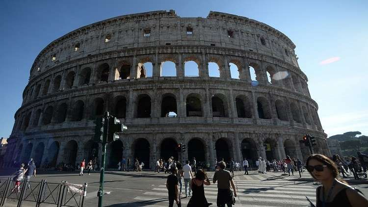 روما تحتج لدى باريس على انتهاك الشرطة الفرنسية الحدود