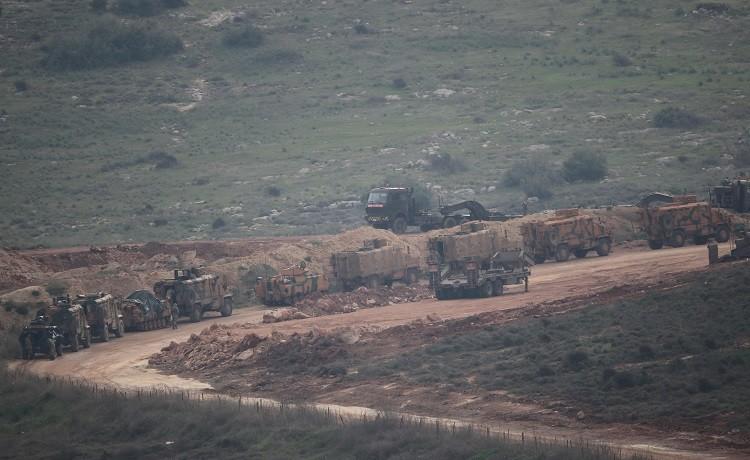 غارات تركية تدمر 18 هدفا كرديا شمال العراق