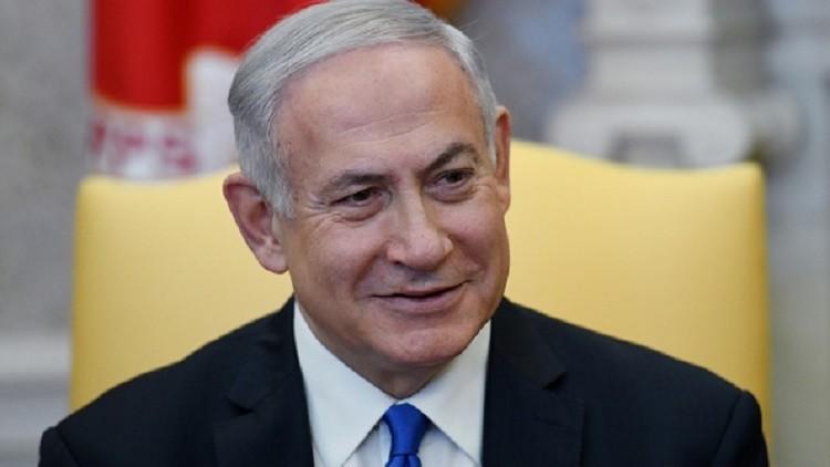 نتنياهو: إيران تبني إمبراطورية في الشرق الأوسط بهدف الهيمنة على العالم!