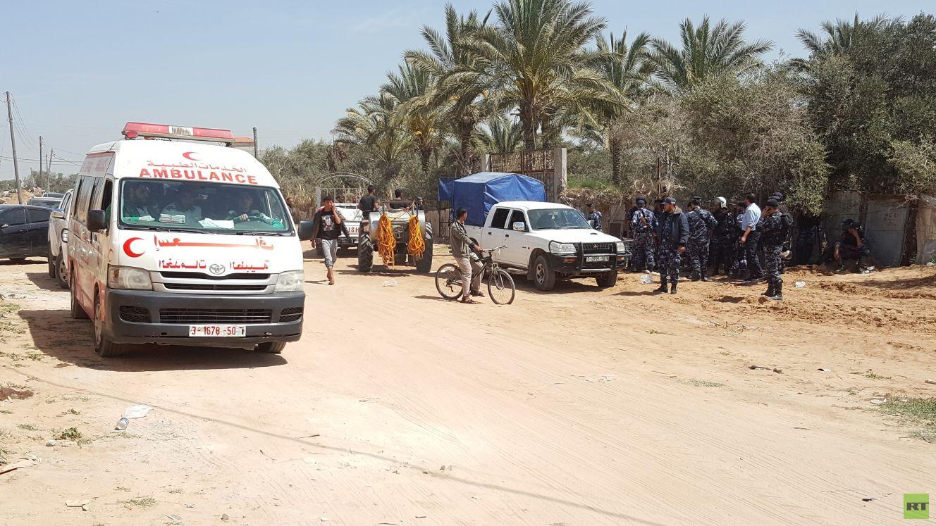حماس تعلن مقتل المتورط في محاولة تفجير موكب رئيس الوزراء الفلسطيني