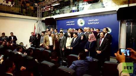 البرلمان العراقي يفشل بإقرار الموازنة