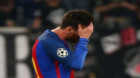 أرقام برشلونة تهدد قدرته على استعادة لقب الدوري الإسباني