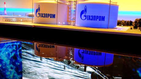 روسيا تفسخ عقود الغاز مع أوكرانيا