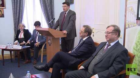 ندوة في موسكو حول مصير الكنيسة في الشرق