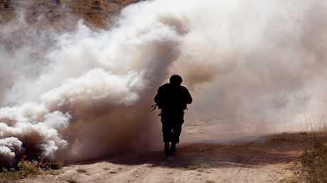 """مشروع أمريكي لحماية الجنود بـ """"إبطاء الحياة لإنقاذها"""""""