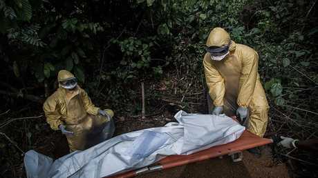 حمى لاسا تنتشر في نيجيريا