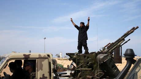 """الأمم المتحدة: أموال ليبيا تتعرض لاختلاس """"لا مثيل له"""""""