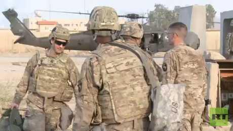 العراق.. ومصير القوات الأجنبية