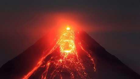 ثوران بركاني قادم قد يؤدي لكارثة مدمرة والعالم غير مستعد