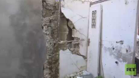 حفريات المستوطنين تهدد منازل المقدسيين