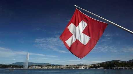 سويسرا تشدد عقوباتها ضد سوريا