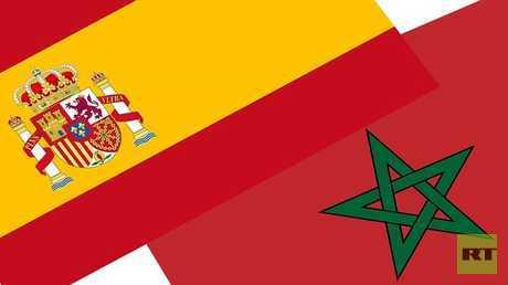 إسبانيا والمغرب