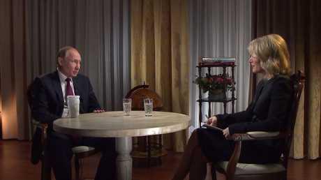 بوتين: اتهام دمشق باستخدام الكيماوي مفبرك
