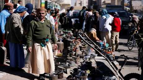 صورة أرشيفية من اليمن