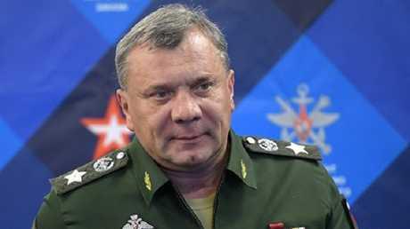 نائب وزير الدفاع الروسي