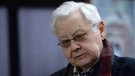 أوليغ تاباكوف