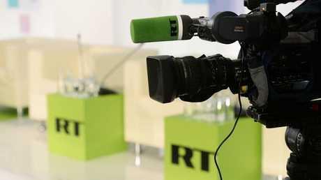 موسكو سترد بالمثل على أي إجراءات بحق وسائل الإعلام الروسية في بريطانيا