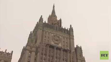 موسكو: لندن اختارت التصعيد وسنرد قريبا