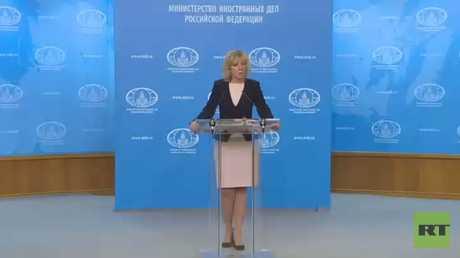 موسكو: إجراءاتنا ضد لندن ستراعي مصالحنا