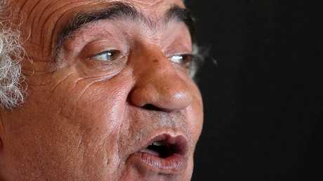 عضو لجنة العلاقات الخارجية في مجلس سوريا الديمقراطية عمر علوش
