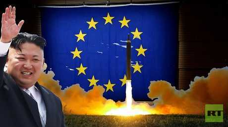 """نواب أوروبيون أجروا مفاوضات """"سرية"""" مع كوريا الشمالية!"""