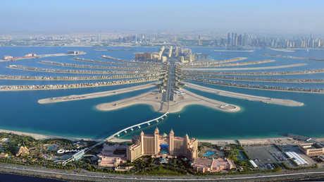 الكشف عن تصاميم شقق أغلى مبنى في دبي