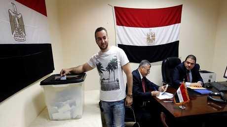 السفارة المصرية في السودان