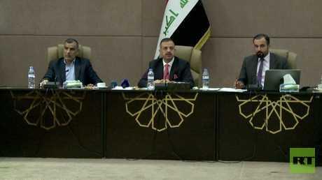 انفراج في العلاقات بين بغداد وأربيل